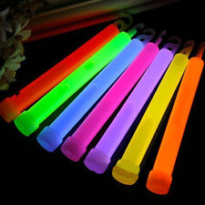 5PCS Glow Sticks Light Stick Party Camping Emergency Survival Light Glowstick WB