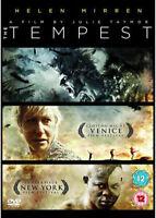 The Tempest DVD Neuf DVD (BUA0160301)