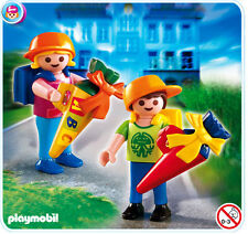 Playmobil 4686 Special Abc-schutzen