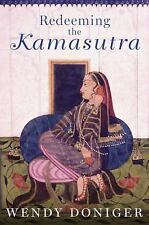 Redeeming the Kamasutra by Wendy Doniger