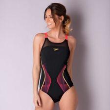 Abbigliamento in poliestere per il mare e la piscina da donna taglia 48