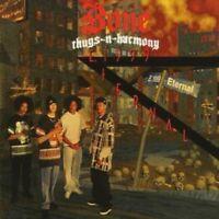 Knochen Thugs N Harmony - E.1999 Eternal Neue CD