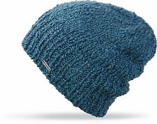 Dakine RUBY Womens 100% Acrylic Slouchy Fit Beanie Chill Blue NEW