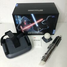 Star Wars Jedi Challenges AR Headset With Lightsaber Controller