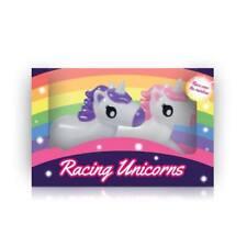 Unicorn pack 2 voitures à friction Racing Licornes