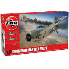 AIRFIX A02074 Grumman Martlet Mk.IV 1:72 Aircraft model Kit