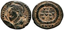 More details for julian ii (361-363 ad) ae follis. antioch #pa 7828