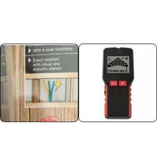 Powerfix Multi-purpose Detector Find Wood,metal And Electrical.