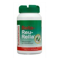 BETA REU RELLA Süßwasseralgen Tabletten 640 St PZN: 1927940