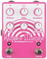 EarthQuaker Devices EQDRMV2 Rainbow Machine V2 Pitch Shifter Effects Pedal