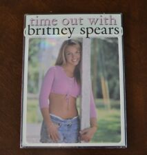 Britney Spears - Time Out With Britney Spears (DVD, 1999)