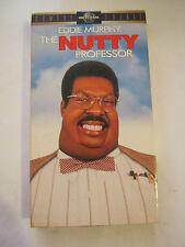 Eddie Murphy The Nutty Professor (VHS 1996) Good Condition (GS18-10)
