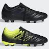 adidas Copa Gloro 19.2 FG Mens Football Boots Leather Black Yellow SIZE 6-12