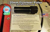 20mm US PULLER TOOL ROTOR STATOR FLYWHEEL EQUIVALENT @ HONDA TOOL 07733-0020001