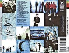 U 2 - Achtung Baby - CD