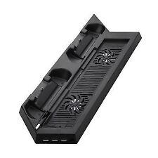 AMIR UK-GA2 Cooling Charging Dock for PlayStation 4