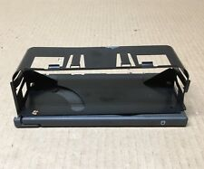 Saab 9-3 93 OEM Front Center Console Cup Holder Retractable Cupholder 400126488