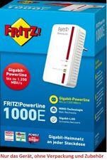 AVM FRITZ! Powerline 1000E (20002685) von Händler ⭐️⭐️⭐️⭐️⭐