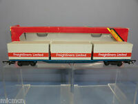 "HORNBY RAILWAYS MODEL No R.633 BR ""FREIGHT LINER"" CONTAINER S LTD VN MIB"