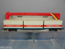 """HORNBY RAILWAYS MODEL No R.633 BR """"FREIGHT LINER"""" CONTAINER S LTD VN MIB"""