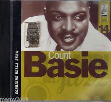 CD=I grandi del jazz=Count Basie=n°14 della collana =Corriere della sera=2002