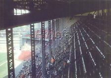 1959 CONNIE MACK STADIUM PHILLIES GAME APRIL 25 GRANDSTANDS LASER PHOTO PRINT