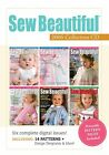 Sew Beautiful Magazine 2006 Collection [CD]