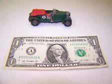 Matchbox / Lesney - Vintage Green 4 1/2 Liter Bentley - Models of Yesteryear #5