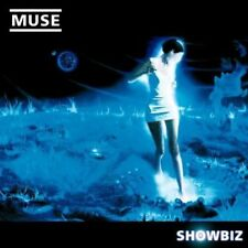 CD musicali pop rock Muse