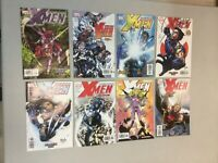 Lot Run 8 Uncanny X-men 420 421 422 423 424 425 426 427 Marvel Comics