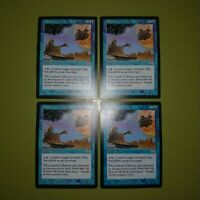 Douse x4 Urza's Saga 4x Playset Magic the Gathering MTG