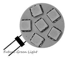 2D/Circular 10W LED Light Bulbs