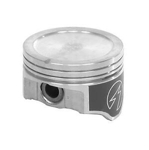 SPEED PRO Hypereutectic H856CP Pistons 8-PACK for Chevy GMC 5.3 LS