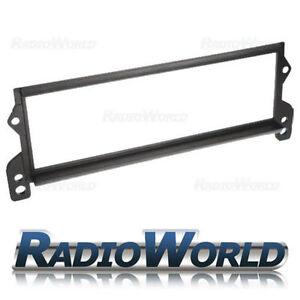 BMW Mini Fascia Facia Panel Adapter Plate Trim Surround Car Stereo Radio