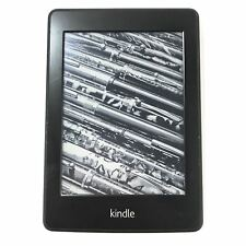 Amazon Kindle Paperwhite (5th Generation) - 2GB, Wi-Fi + 3G, 6in - Black READ