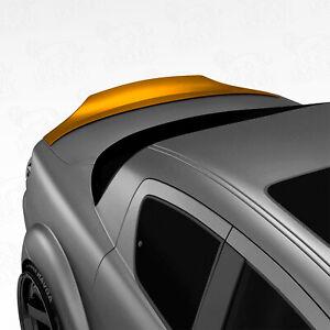 Ducktail, rear trunk spoiler LION'S KIT V3 for Mazda RX8 RX-8 S1, S2 03-09