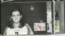 LIECHTENSTEIN/ Sport MiNr 1203/11 auf 9 Maxicard Nr 170