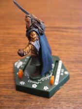 """LOTR TMG Combat Hex BS 103 Elrond """"RARE"""""""