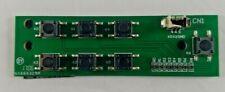 Sceptre GJMN18 236A1 Control Button  VER CTTV53GB X505BV-FMQR, H50 VER DFTV53GA