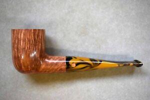 Moretti Pipe Collection Billiard Freehand No Reserve