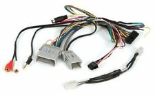 Axxess Ax-Adgm03 Adbox Aftermarket Stereo Install Harness for 2000+ Gm Vehicles