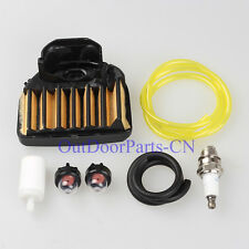 AIR FILTER TUNE UP SERVICE KIT FILTER SET For 455 455E 460 460 RANCHER CHAINSAW