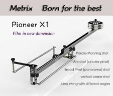 DS Pioneer multifunctional  mini jib (CINPioneer X1 DFS)