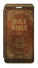 Holy Bible 1611 Flip Leather Stand Phone Case for iPhone 6 plus/iPhone 6s plus