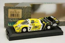 Vitesse 1/43 - Porsche 956 New Man N°7 Le Mans 1984