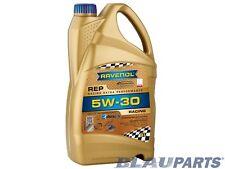 RAVENOL REP 5W-30 Racing Motor Oil 5L   MB 229.52, MB 226.5, GM dexos2