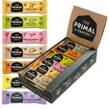 The Primal Pantry Paleo Snack-Riegel 18er Probierbox