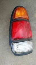 Toyota Tundra LEFT Tail light OEM