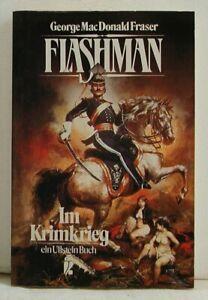 George MacDonald Fraser - Im Krimkrieg - Ullstein 21007