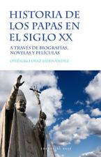 Historia de los papas en el siglo XX. ENVÍO URGENTE (ESPAÑA)